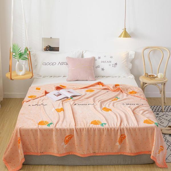 Inverno Cobertores Quentes Coral Flanela De Lã De Pelúcia Verão Cobertor Lance para a Cama Sofá Rei Rainha Completa Gêmeo Cobertor De Pele Serape