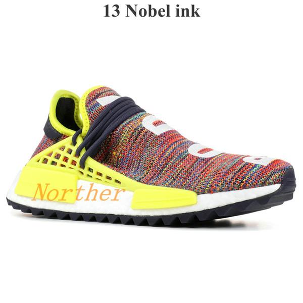 13 tinta Nobel