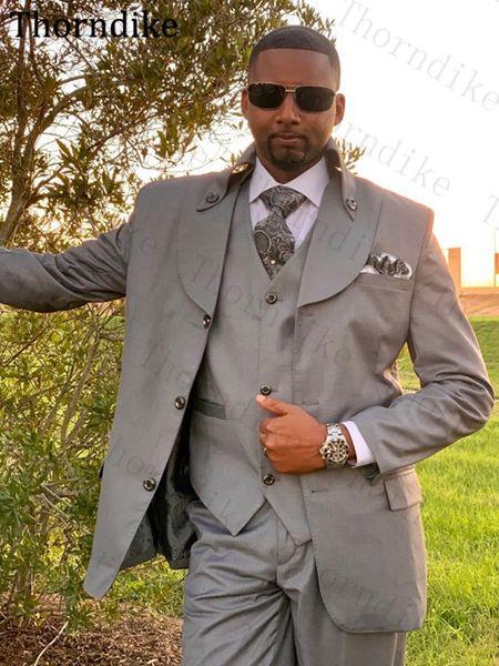 Homens Suit 6