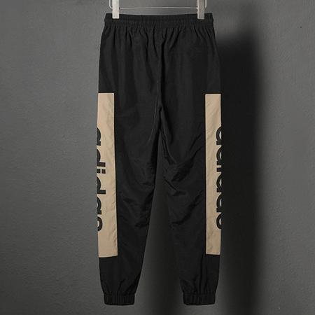 All Season Designer Sport Marke Hosen der Frauen Männer Kontrast Farbe Kordelzug Hose Aktiv Ganzkörper lose Laufhose Qualität B101609V