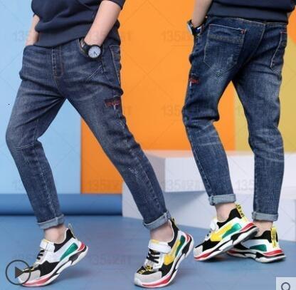 9723 jeans delgados