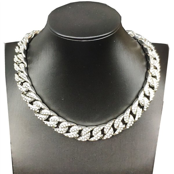 75cm Gümüş bileklik