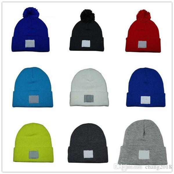 designer hats caps womens luxury hats Mask Caps C-RHARTT Winter Spring Sports Beanies Casual Skullies Brand Knitted Hip Hop hats HWG181109