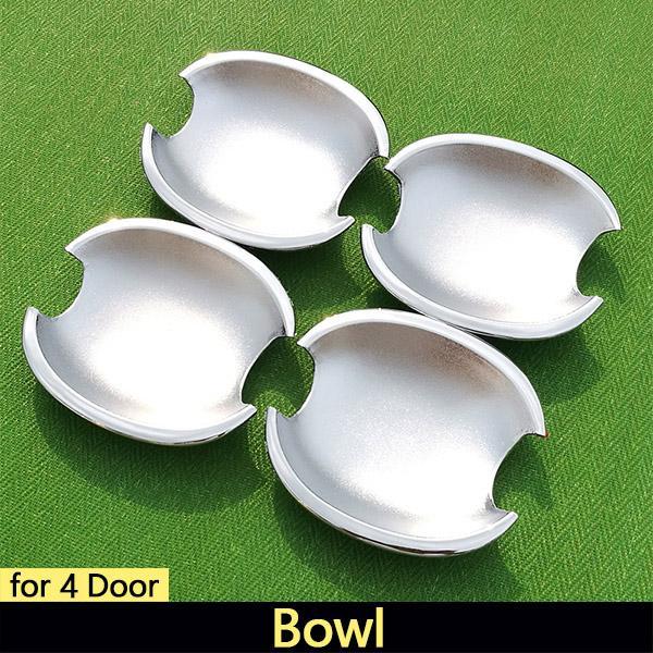 Bowl 4 Door