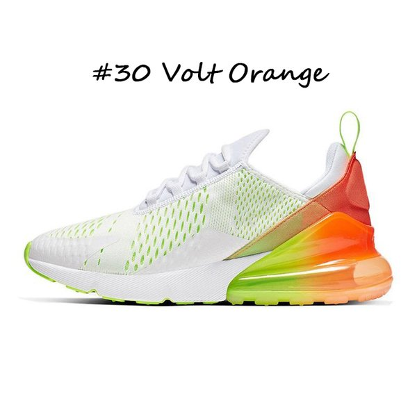 #30 Volt Orange