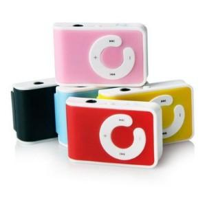 C Button MP3 Player