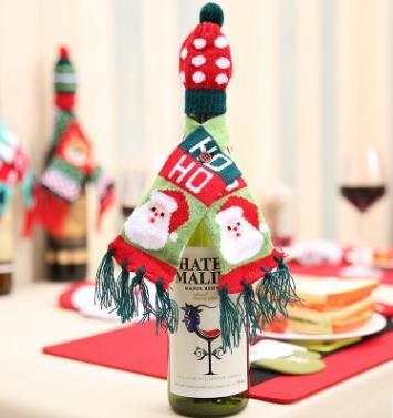 # 1 غطاء زجاجة النبيذ