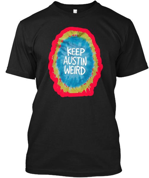 Keep Austin Weird Shirts 11