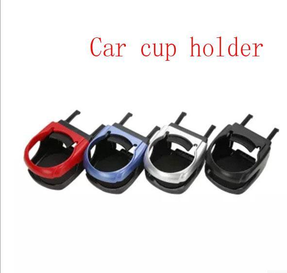 Evrensel Auto Car Araç İçecek Şişe Kupası Tutucu Yüksek Kalite ABS plastik içecek tutucusu Oto accesorios automovil