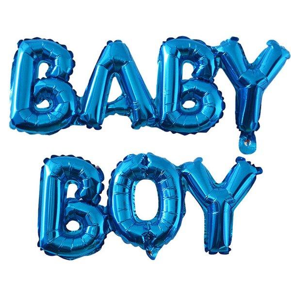 B25 Baby boy blue