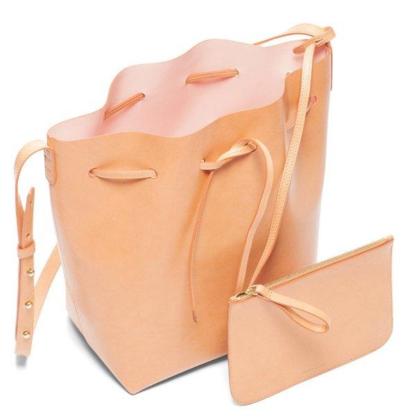 khaki and pink L