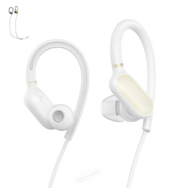 Xiaomi Mi Sports Bluetooth Earphone Mini version wireless Bluetooth 4.1 Sport Earbuds Waterproof Headphones Three-style Closed-Style Ear Eap