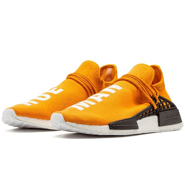 A1 Orange 36-45