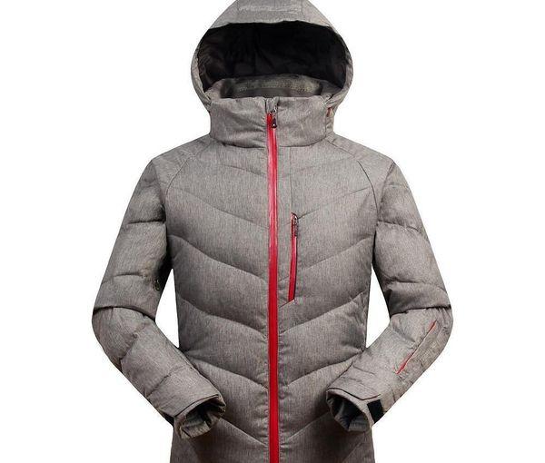 2018. Hohe Qualität neue Winter-Männer s Down puffer Nord Jacke beiläufige Marken-Pullover unten Parkas warm Ski Herren Gesicht Mäntel 3056