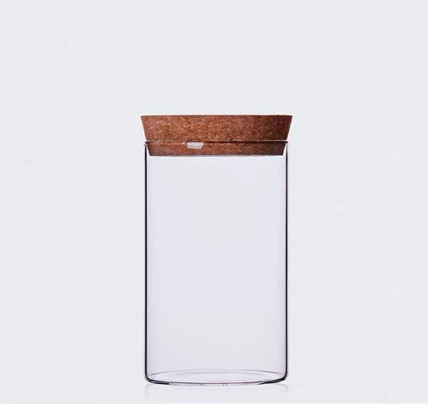 650 ml (tapa de corcho)