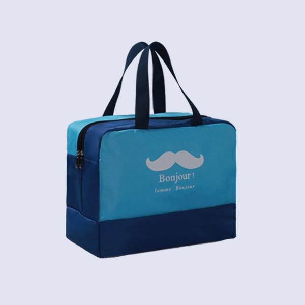 Mustache (sky blue)