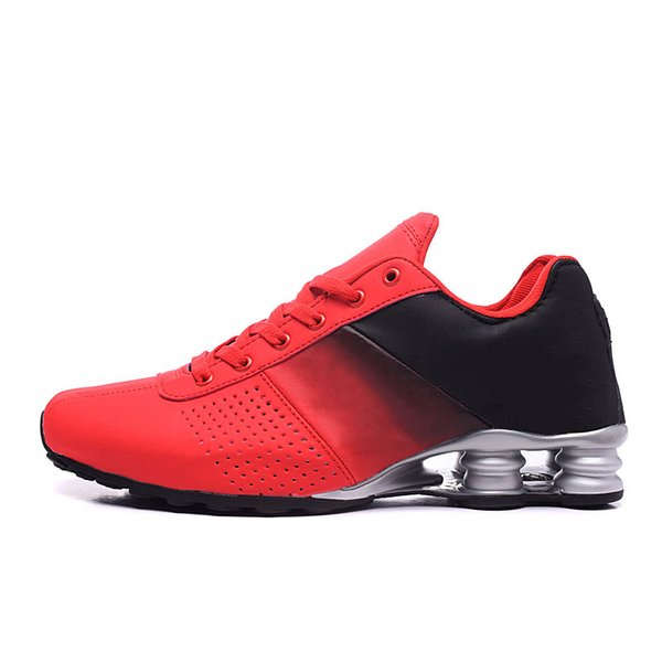 40-46 rosso nero