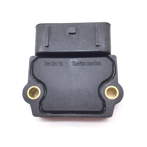 best selling Ignition Coil Module For 1995-1999 Mitsubishi Eclipse 2.0L-L4 MD189747,J722T