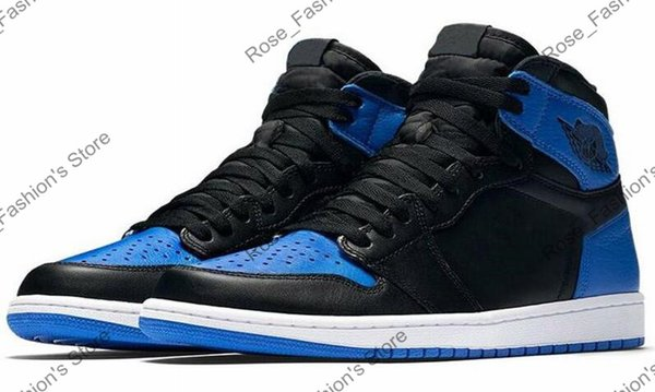 1s royal blue