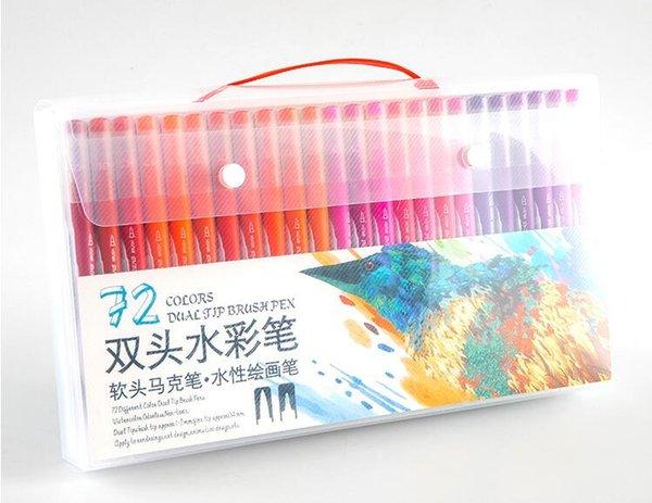 72 couleurs