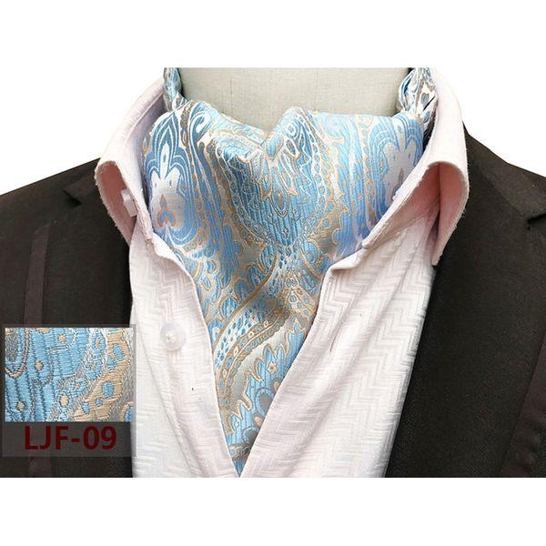Mens Pocket Square Necktie Ties Cravat Ascot Black White Floral Paisley Lot