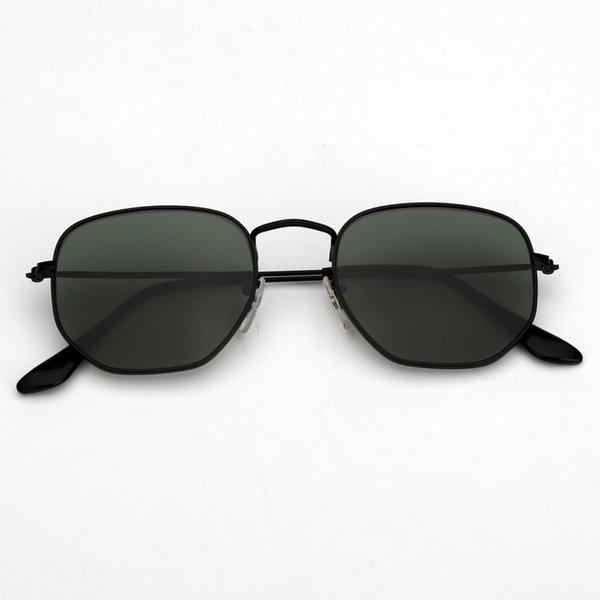 002 verde escuro-preto