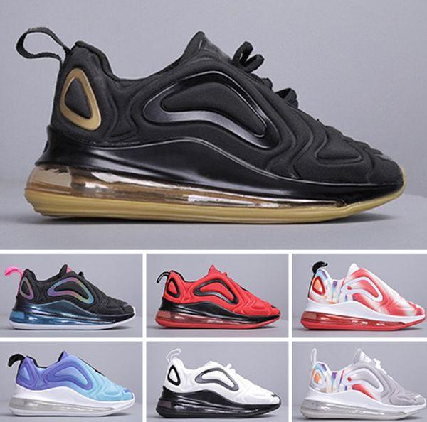 économiser f8264 bc52b Acheter Marque Grands Enfants 720 Chaussures De Sport Enfant En Bas Âge  Garçons Illuminé Sneakers Petites Filles Sneaker Enfants Casual Chaussure  ...