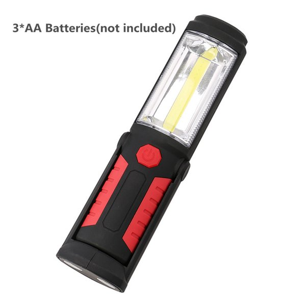 AA battery opearted
