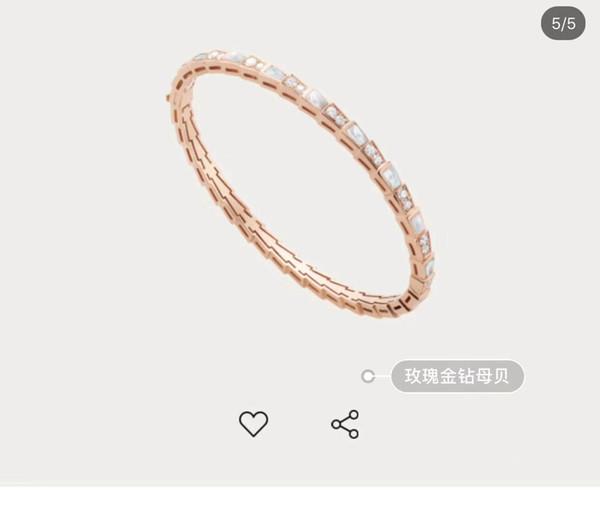 FAHMI Natural Shell Women Prepotente Bracciale serpente ispessimento Dorato Voluttuoso Linea delicata Festa Matrimonio Regalo di compleanno Braccialetto