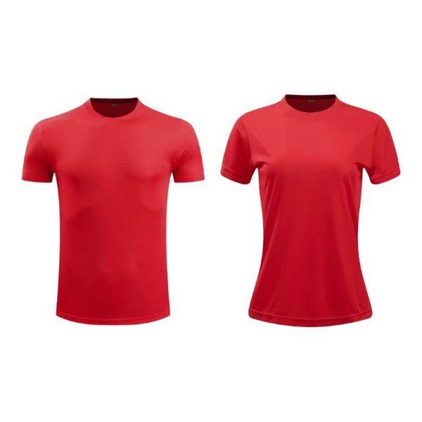 Camisa roja 3031