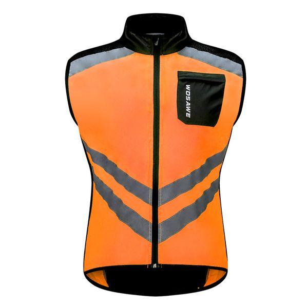 BL208 orange