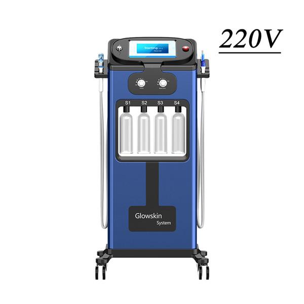 220V / 블루