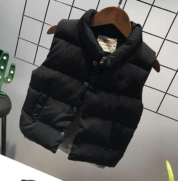 thick vest