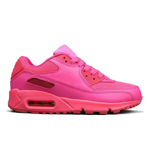 #4 Pink 36-40