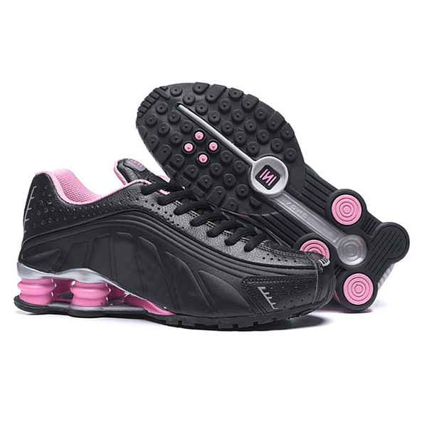 36-40 Black Pink