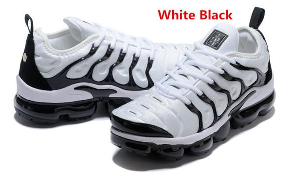 White Black