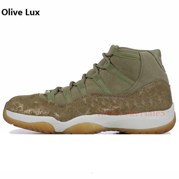 Olive Lux