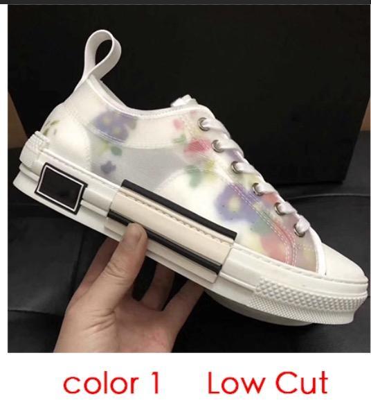 colore 1 Low Cut