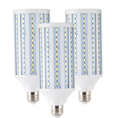 top popular Epacket Led Corn light E27 E14 B22 SMD5630 85-265V 12W 15W 25W 30W 40W 50W 4500LM LED bulb 360degree Led Lighting Lamp 55 2019
