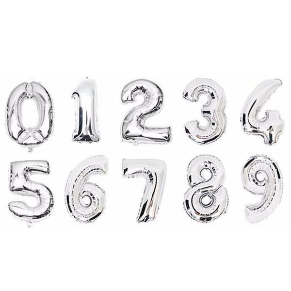 Random Silver number