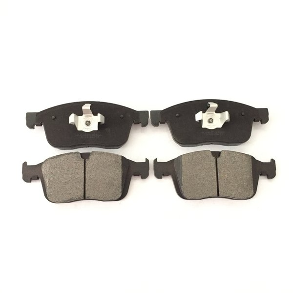 Auto Parts automobile Brake Pads D1866 for VOLVO