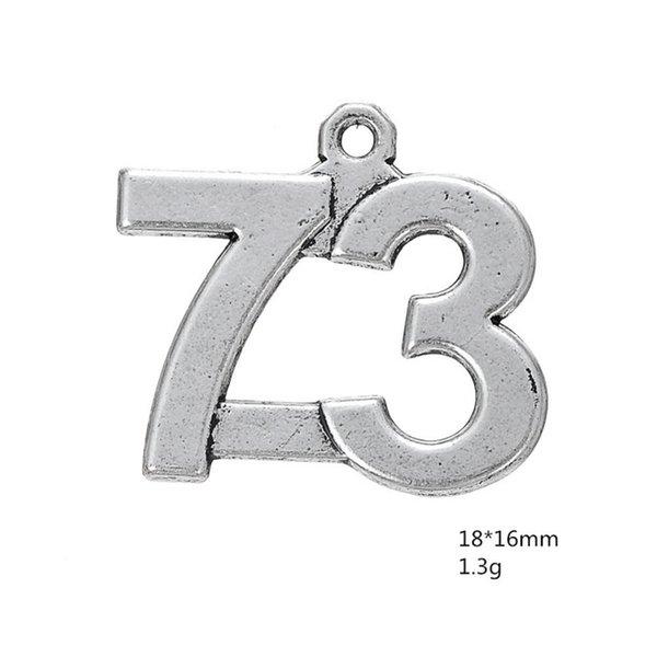 Colore del metallo: 73