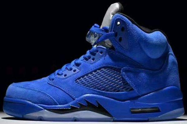 Blue Suede