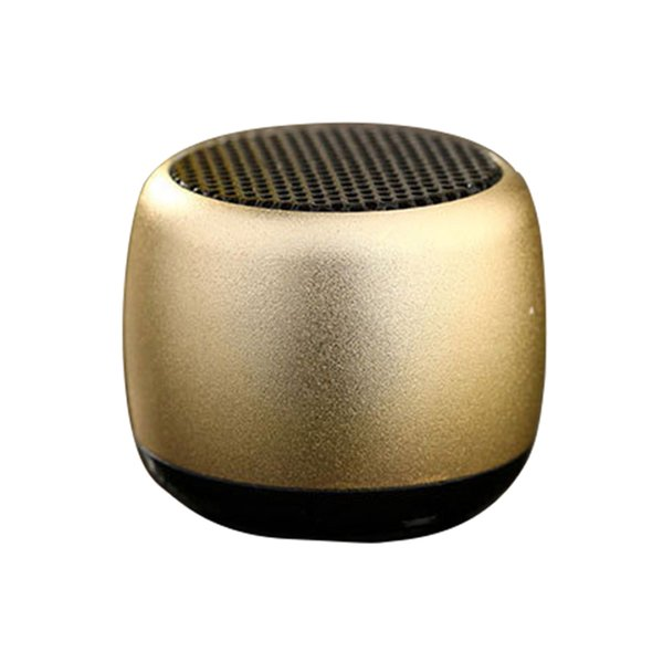 One Piece Ultra Mini Bluetooth Speakers For iphone X New 2019 Portable Handsfree Stereo Subwoofer Wireless Bluetooth Speaker Music Player
