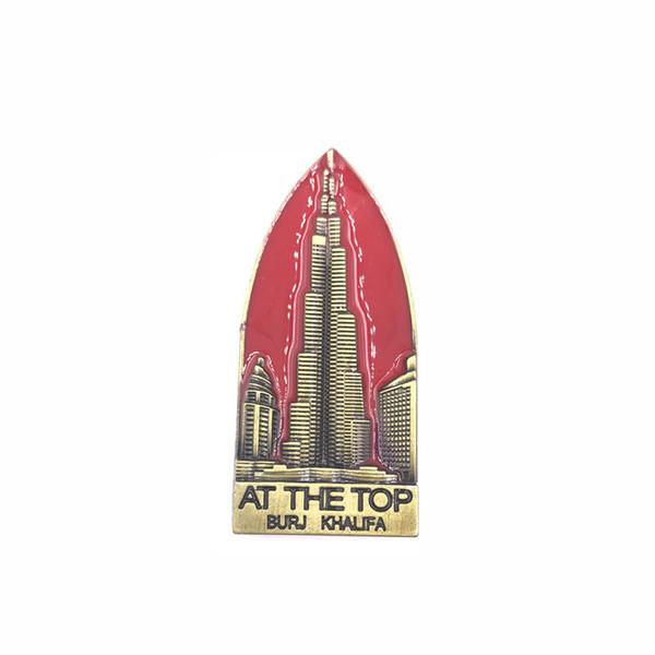Dubai # 039; s höchste Gebäude