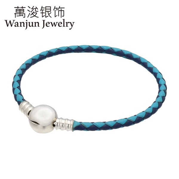 Blau 16cm