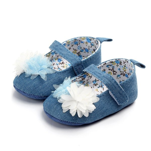 1edf668cf01e7 ARLONEET Toddler Shoes Newborn Baby Girls Boys Floral Cartoon Print First  Walkers Soft Sole Boots Shoes