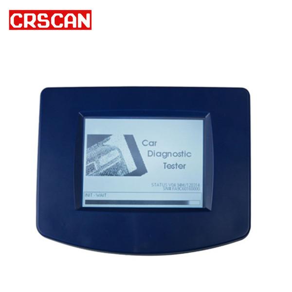 Main Unit of V4.94 Digiprog III Digiprog 3 Odometer Programmer with OBD2 Cable
