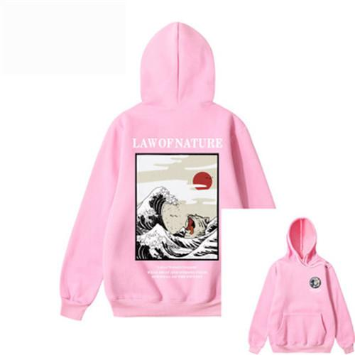 Letras rosa + branco