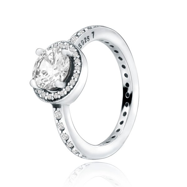 925 Silver Ring X01